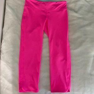 Lilly leggings! (Capri length)